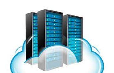 Immagine per la categoria Cloud