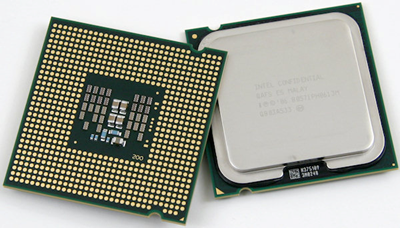 Bug nella CPU, quali rischi ?