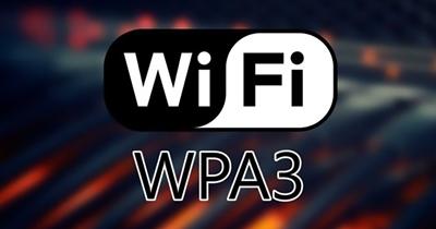Arriva il WPA3